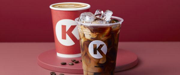 Circle K Coffee Cups