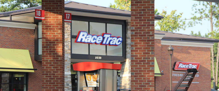 RaceTrac Convenience Stores Use SNAP and EBT