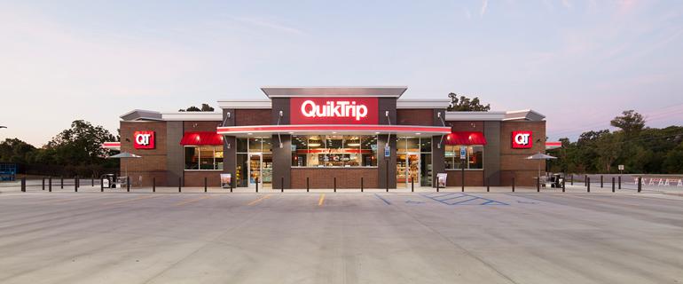 QuikTrip C-Store