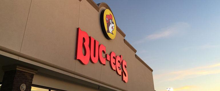 Buc-ee's Store