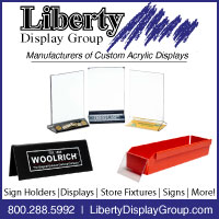 Liberty Display Ad