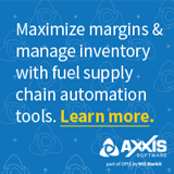 OPIS/Axxis Ad