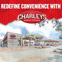 Charley's Philly Steaks Ad