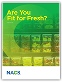 Are You Fit for Fresh?