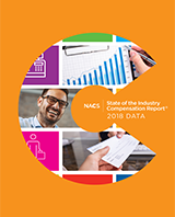 NACS State of the Industry Compensation Report of 2018 Data